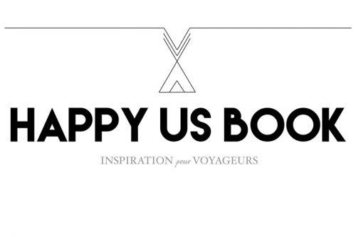 HAPPY US BOOK