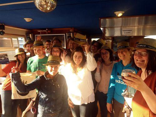 Les #BlogueursHdF en blogtrip à Douai