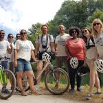 Les#BlogueursHdF en sortie à Arras avec les ambassadeurs Hauts-de-France
