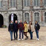 Les #BlogueursHdF en visite à Maubeuge
